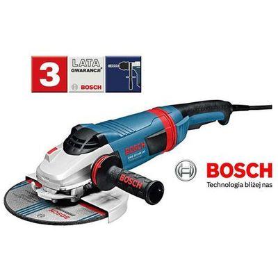 Szlifierki i polerki Bosch