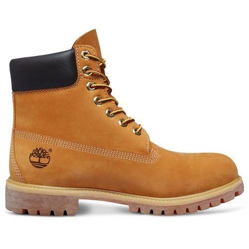 męskie buty premium 6 10061, Timberland
