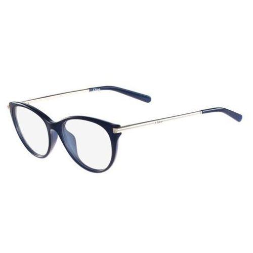 Okulary korekcyjne ce 2673 424 Chloe