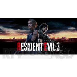 Capcom Resident evil 3 [kod aktywacyjny] pc