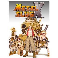 Metal Slug X (PC)