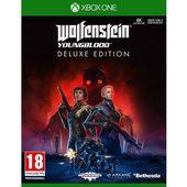 Wolfenstein Youngblood (Xbox One)