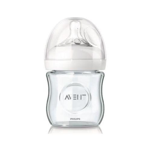 Avent butelka szklana 120ml scf671/17
