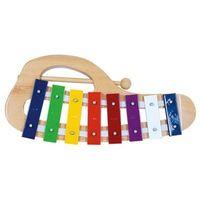 Drewniane cymbałki + gratis na dzień dziecka!! marki Bino