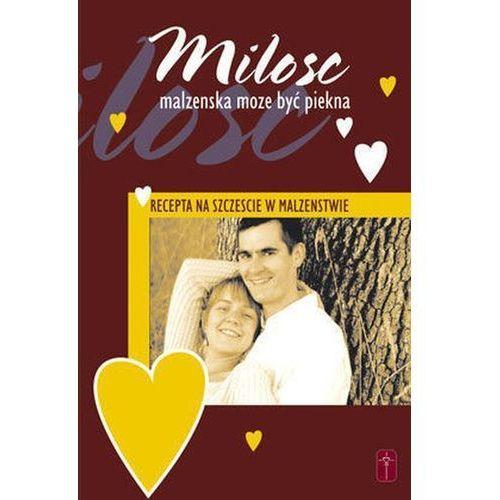 Miłośc małżeńska może byc piękna, Mieczysław Guzewicz