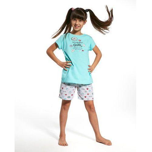 0048102a9a1b34 Zobacz ofertę Cornette Piżama kids girl 787/56 blogger kr/r 86-128 rozmiar: