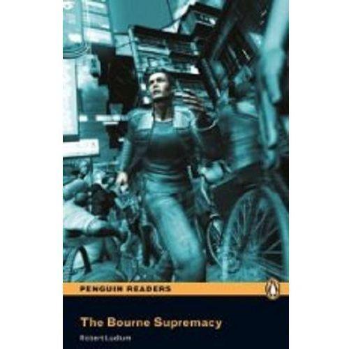Pen.B/Mp3 Bourne Supremacy(5), Penguin