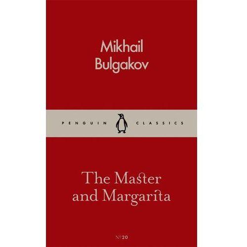Master and Margarita, Bulgakov Mikhail Afanasevich