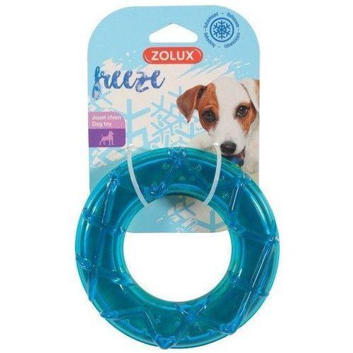 ZOLUX Zabawka chłodząca FREEZE Ring 13 cm (3336024790984)