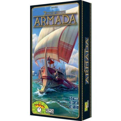 7 Cudów Świata Armada (5902650612396)