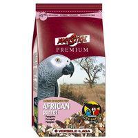 prestige premium african parrot loro parque mix pokarm dla papug afrykańskich marki Versele-laga