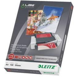 Folie i okładki do laminowania  Leitz biurowe-zakupy