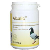 DOLFOS DG Alcalic - rozpuszczalny preparat dla gołębi z dodatkiem glukozy 500g (5906764766983)