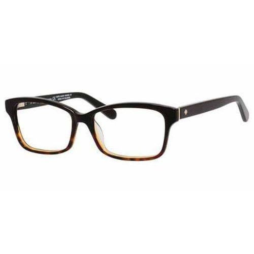Kate spade Okulary korekcyjne sharla 0eut 00