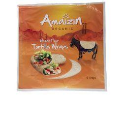 Kuchnie świata  AMAIZIN
