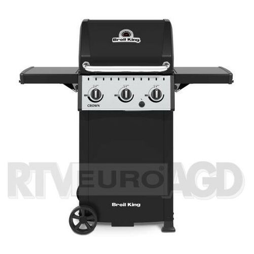 Grill BROIL KING Crown Classic 310 DARMOWY TRANSPORT (0062703812533)