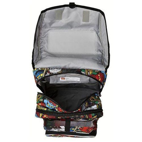 094333f999c76 ▷ Ninjago plecak szkolny dwuczęściowy Comic (LEGO) - ceny, opinie ...