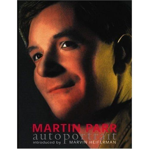 Martin Parr: Autoportrait, Dewi Lewis Publishing