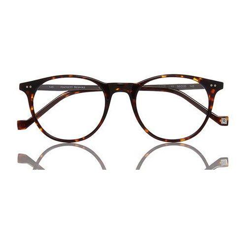 Hackett Okulary korekcyjne bespoke heb157 11