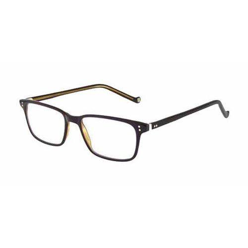 Hackett Okulary korekcyjne bespoke heb145 01