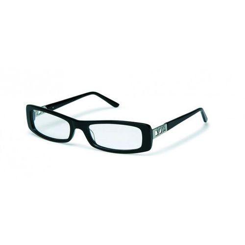 Okulary korekcyjne vw 056 01 Vivienne westwood