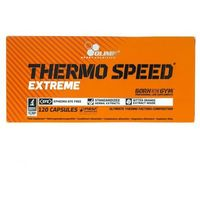 Olimp Thermo Speed Extreme - 120 kapsułek (5901330023996)