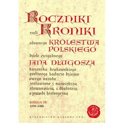 Archeologia, etnologia  Długosz Jan TaniaKsiazka.pl