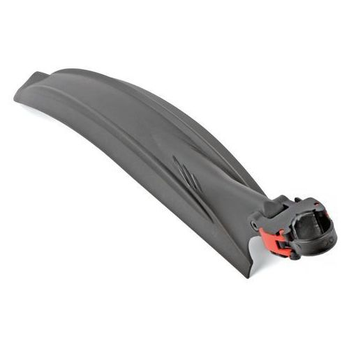 16-150510 Błotnik AUTHOR X-Bow czarny tył