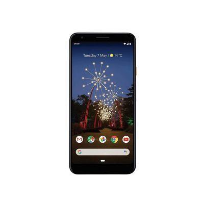 Telefony komórkowe Google