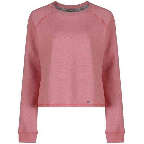 Bluza - contemplation pink (pk164) rozmiar: s, Bench