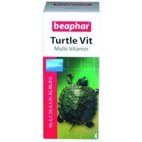 turtle vitamin witaminy dla żółwa 20ml marki Beaphar