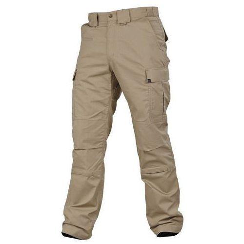 Spodnie Pentagon T-BDU Pants Rip-Stop Khaki - K05008 - khaki (2010000050644)
