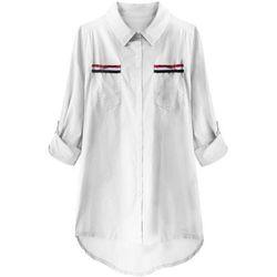 Koszule damskie  MADE IN ITALY goodlookin.pl