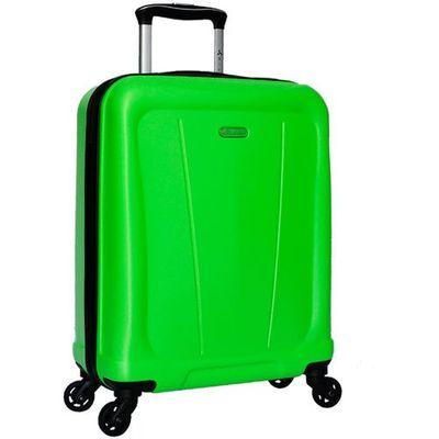 e60a8e1731289 Sirocco walizka podróżna t-1213/1-s abs zielony (5021627310063) Mall.pl