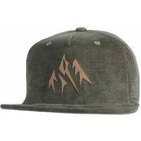 czapka z daszkiem JONES - Sierra (OLIVE) rozmiar: OS