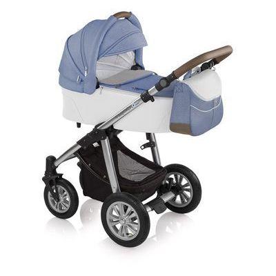 Wózki wielofunkcyjne Baby Design BioMaluch.pl