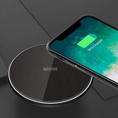 Samsung Ładowarka indukcyjna Duo EP N6100TBEGWW Czarny