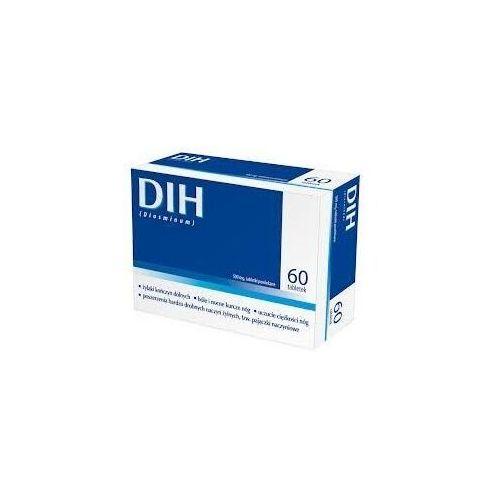 Dih 500mg x 60 tabletek Hasco-lek - Promocja