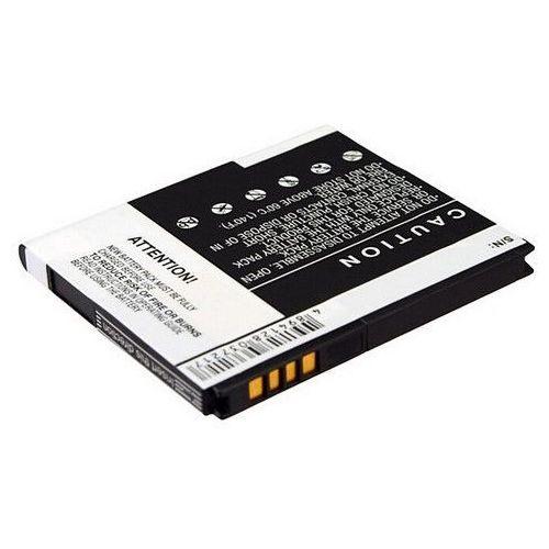 Powersmart Akumulator htc ace desire mytouch hd t9199 2500mah