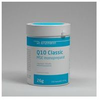 Kapsułki Q10 classic MSE 30 kapsułek