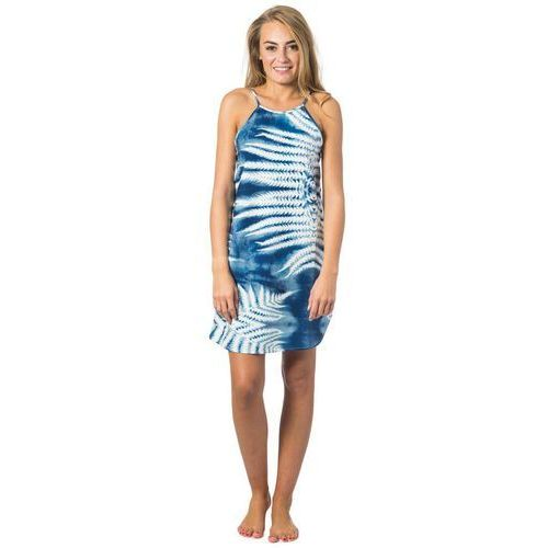Sukienka - westwind cover-up navy (49) Rip curl