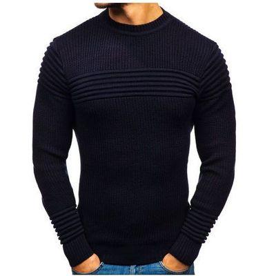 Swetry męskie STYLISH MAN Denley