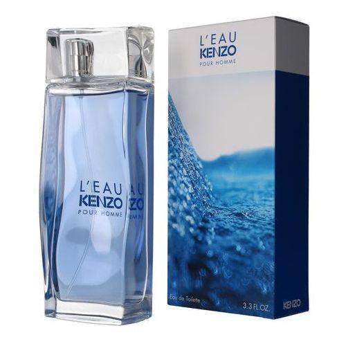 Kenzo L'Eau Par Men 50ml EdT