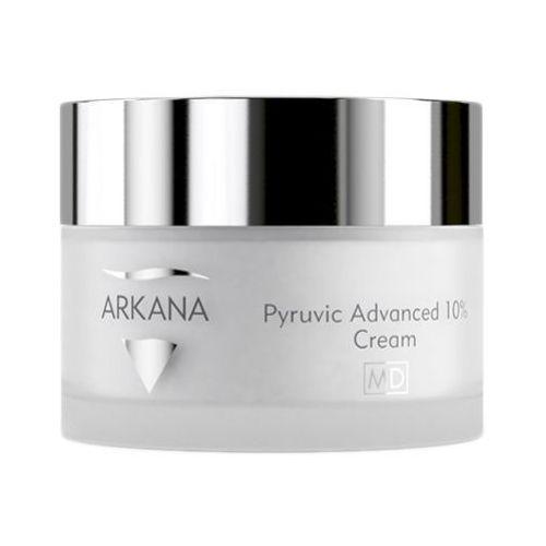 Pyruvic advanced 10% cream krem z kwasem pirogronowym (46028) Arkana