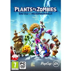 Plants vs Zombies Battle for Neighborville (PC)
