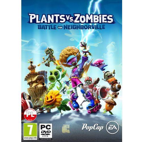 Plants vs zombies battle for neighborville pc marki Electronic arts