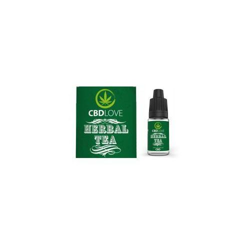 CBD Herbal Tea 50 mg 10 ml