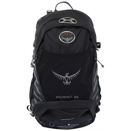 0cb18312dcc4c Osprey escapist 25 plecak m l czarny 2019 plecaki rowerowe (0845136006935)  - galeria