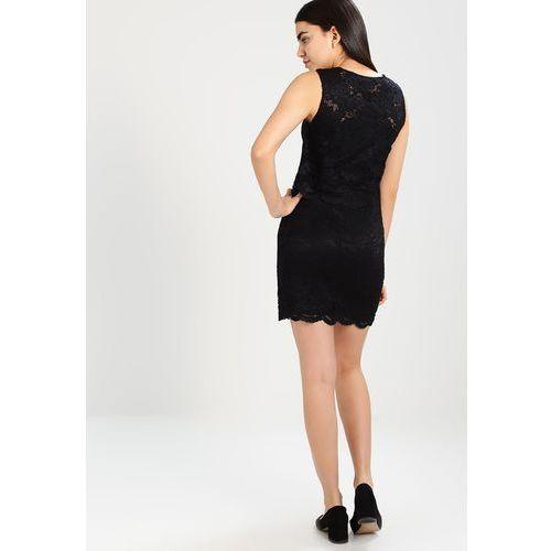 Vero moda vmjoy sukienka koktajlowa black