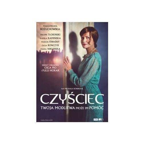 Czyściec - Książka +DVD